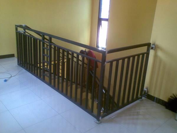 Balkon Dalam Minimalis
