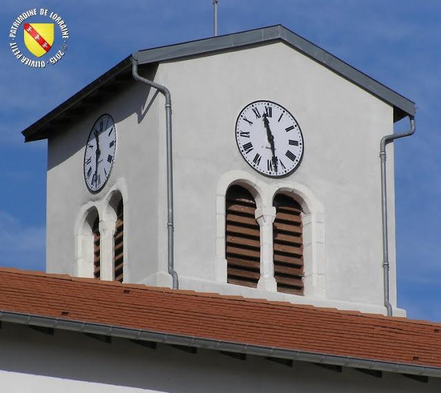 FERRIERES (54) - Eglise Saint Rémy