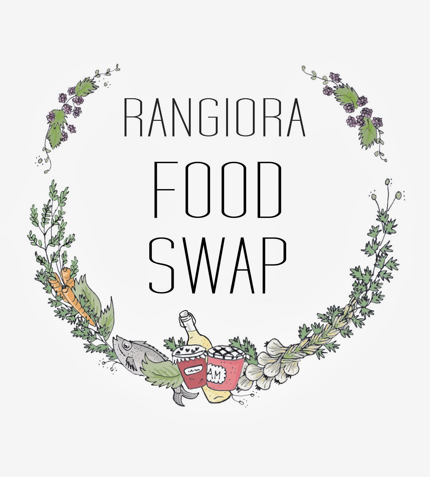 My other blog: The Rangiora Food Swap Blog