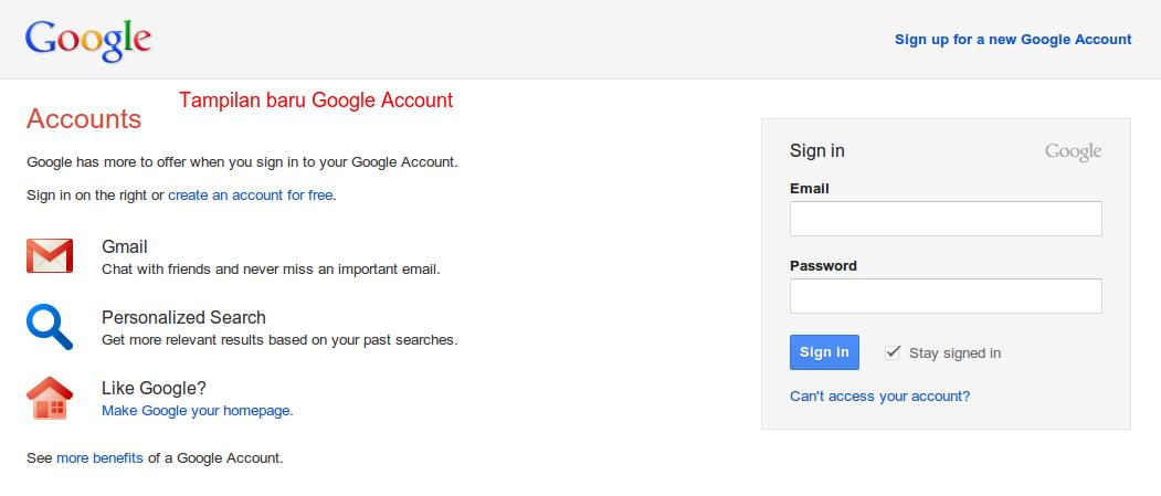 news google account login
