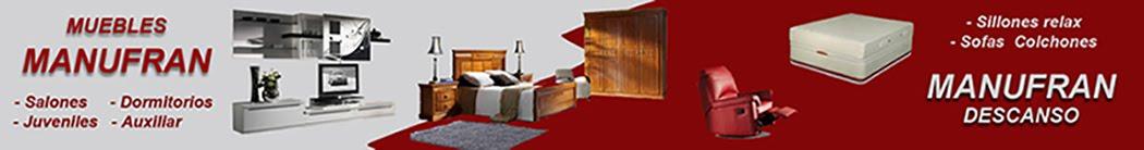 Muebles, sofas y colchones en la provincia de Alicante