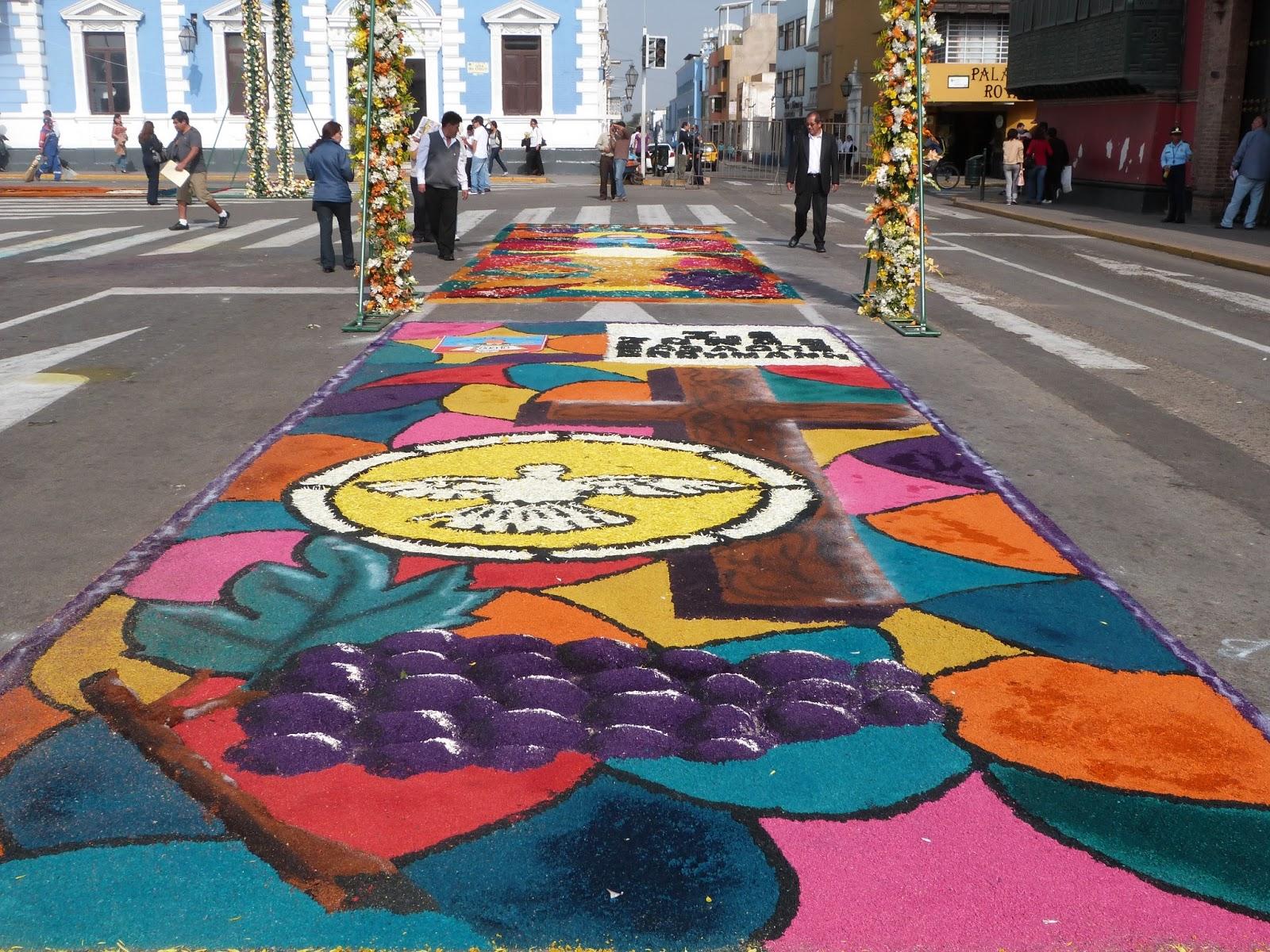 Odec trujillo alfombras corpus christi 2013 - Las mejores alfombras ...