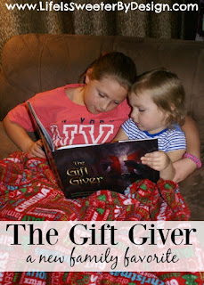 http://www.lifeissweeterbydesign.com/the-gift-giver/