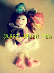 Sweet Gren Tea