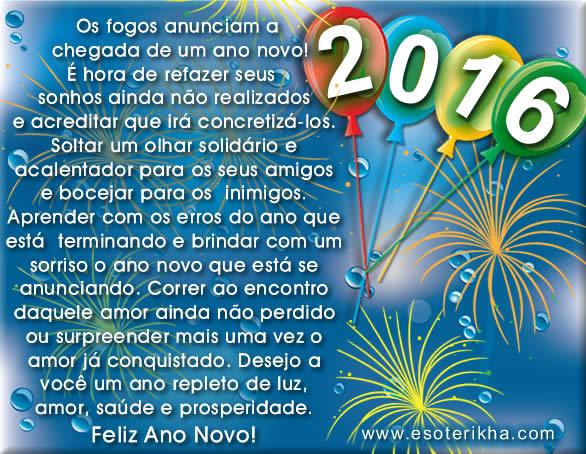 Frases Para Ano Novo 2016 Feliz Ano Novo 2016 Frases De Ano Novo