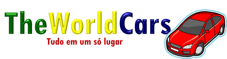 TheWorldCars Brasil