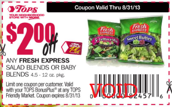 Baby fans coupons