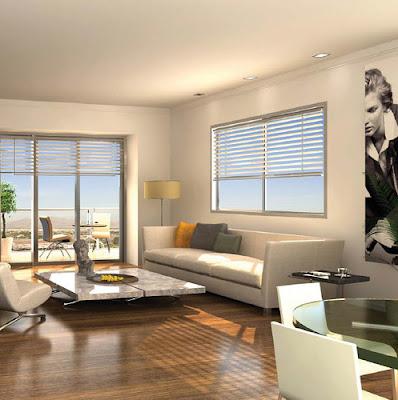 minimalist home interior
