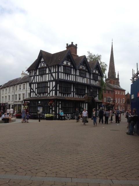 Historical and Regency Romance UK: Inspirational Houses