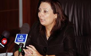 Wided Bouchamaoui demande des explications sur le nombre d' interdits de voyage