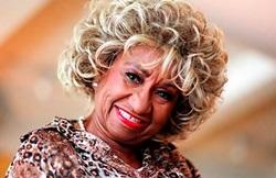 Celia Cruz - Cuando Estoy Contigo