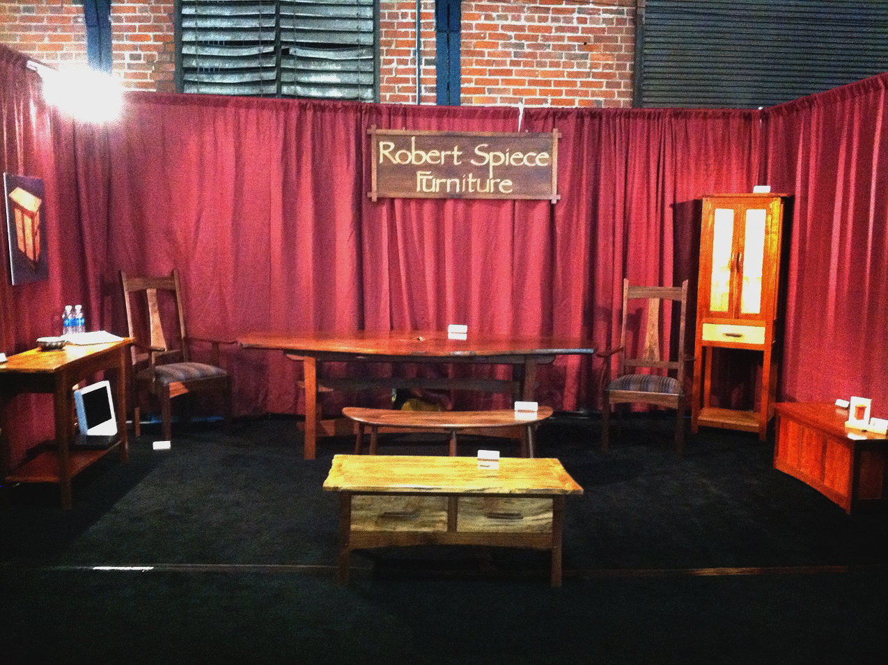 ... of a Woodworking Apprentice: Philadelphia Furniture Show 2013