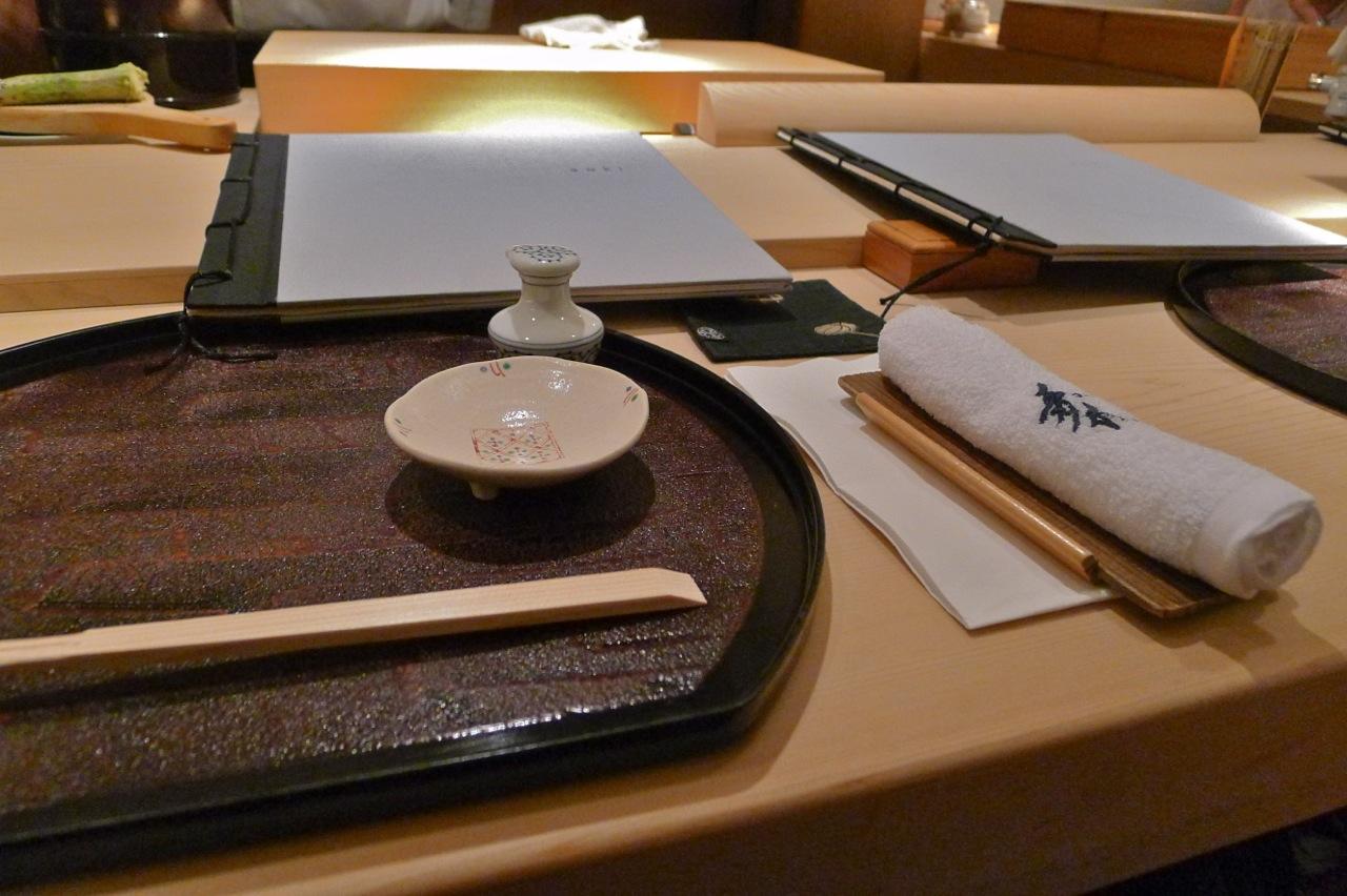 Hungry hoss aoki by les amis singapore for Au jardin les amis restaurant singapore