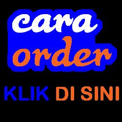 CARA ORDER SARANG SEMUT