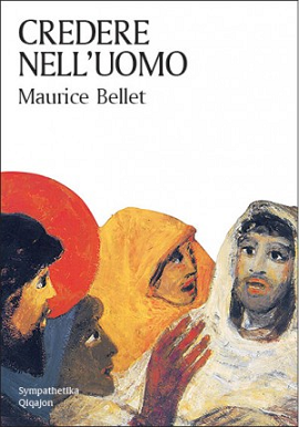 L'ultimo libro di Bellet in italiano