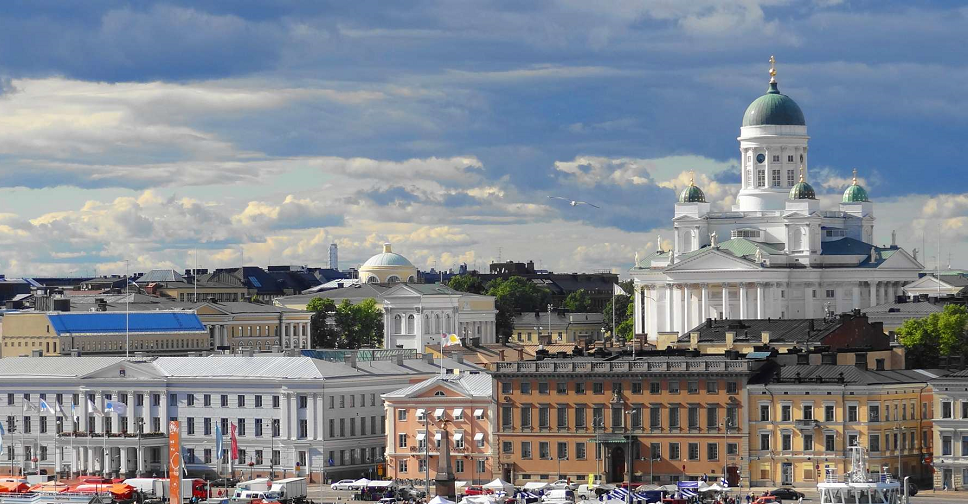 Finland Will Pay Everyone in the Country $876 a Month