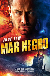 Mar Negro - BDRip Dual Áudio