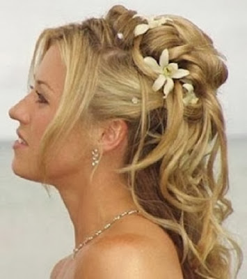 original long prom hairstyles