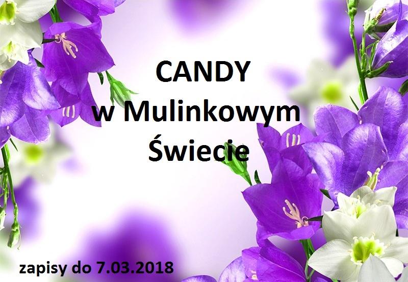Candy w Mulinkowym Świecie :)