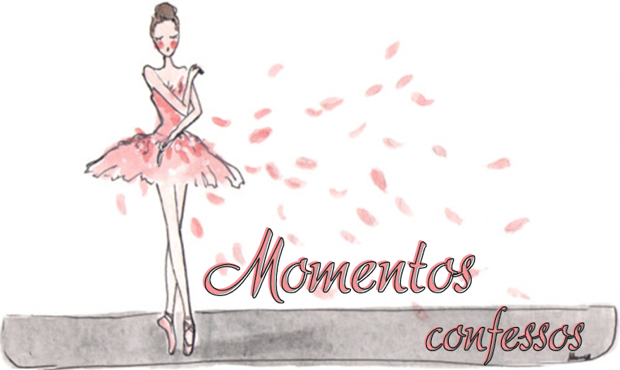 Momentos confessos