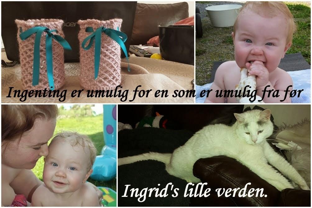 Ingrids lille verden