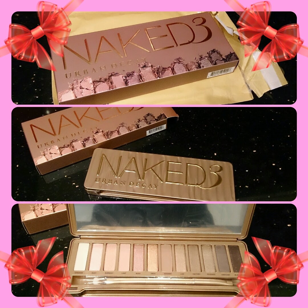 urban decay naked3 naked 3 palette half price cheap cohort cohorted cohorted.co.uk robin sparkles makeup eyeshadow palette pallette bargain