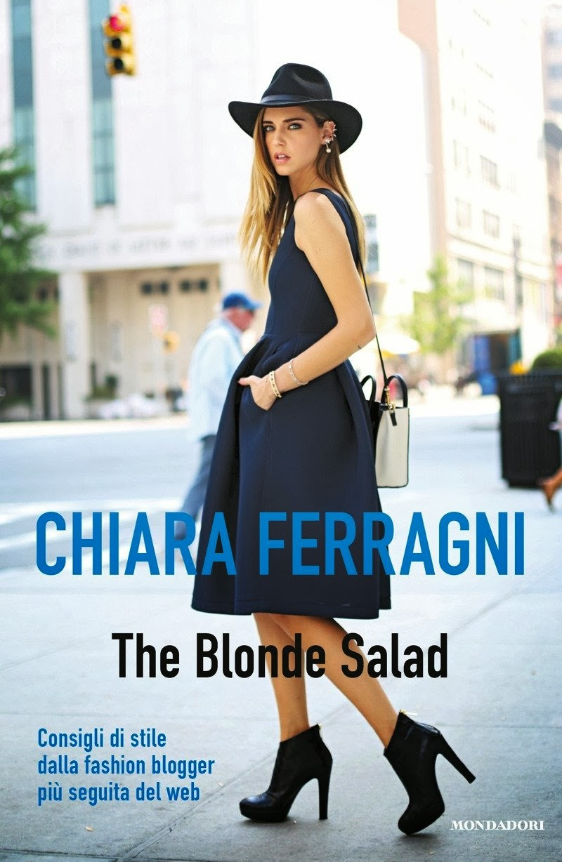 Chiara Ferragni Book, Out Today