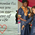Toyin Aimakhu & Adeniyi Johnson have sorted out their issues