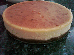 My sexy cheesecake