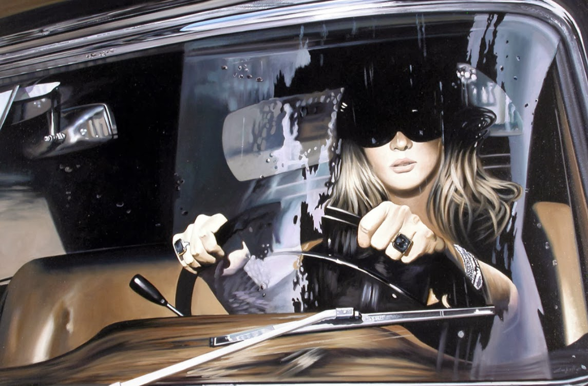 04-Francesco-Capello-Hyper-realistic-Drivers-Paintings-www-designstack-co