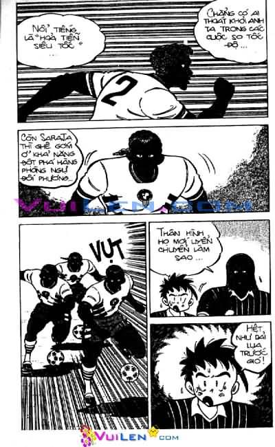 Jindodinho - Đường Dẫn Đến Khung Thành III  Tập 47 page 100 Congtruyen24h