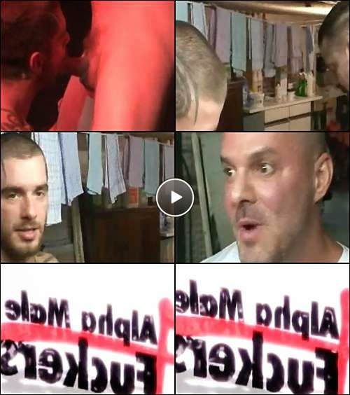 gay fucking monster cock video