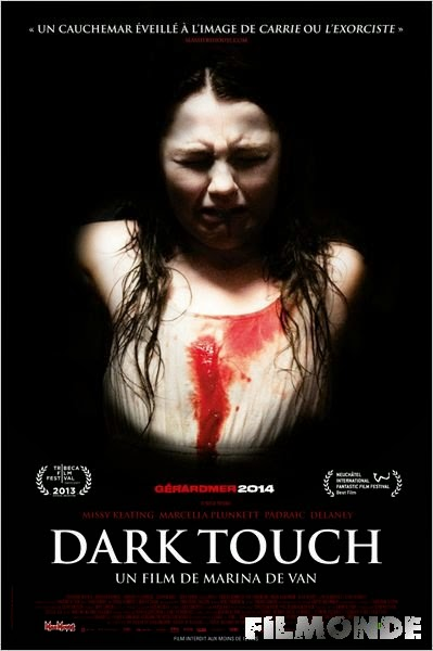 Dark Touch en sreaming