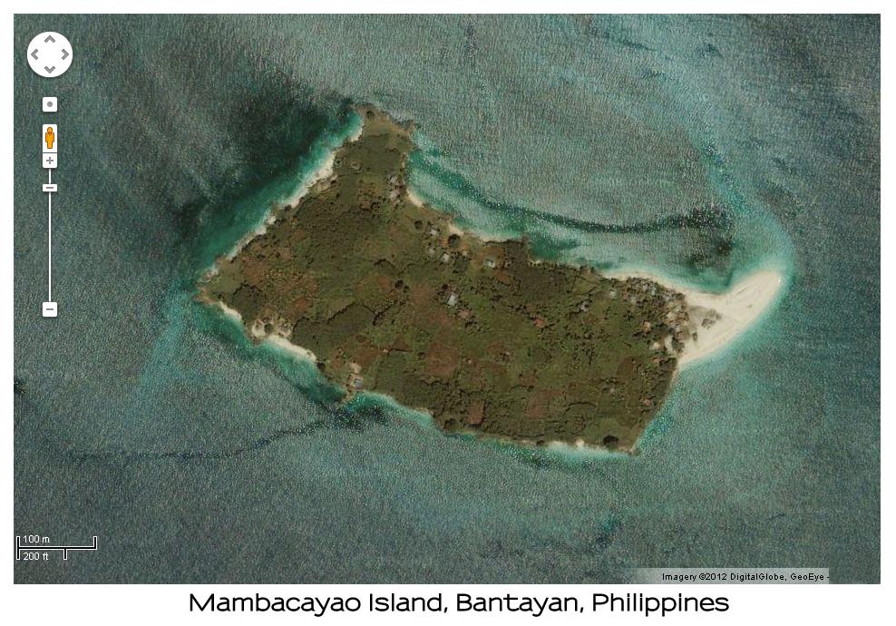 Mambacayao Island Bantayan