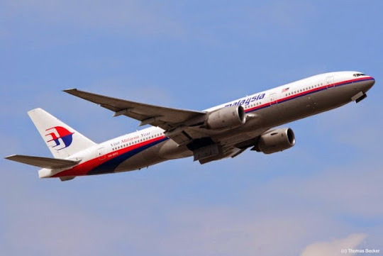 Missing MH370 likely to have disintegrated mid-flight: experts