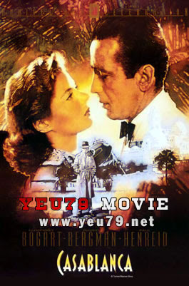 Chuyện Tình Thế Chiến - Casablanca