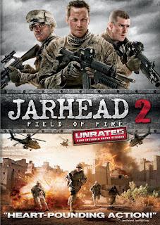 Nonton Jarhead 2: Field of Fire (2014)