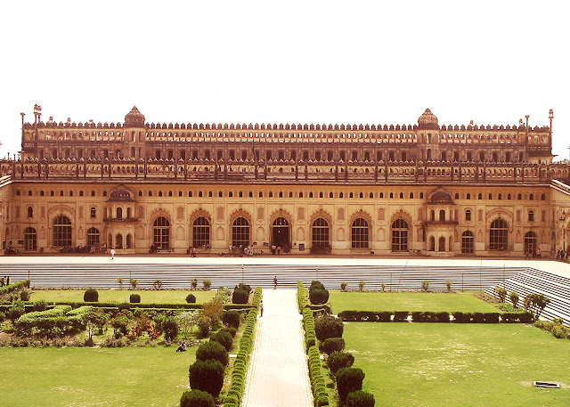 Bara Imambara lucknow wallpapers in hd