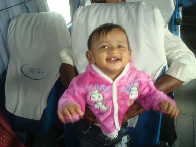My Friend Saravana's Son Gautham 2
