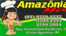 Amazônia Mix