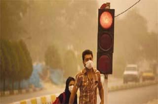 5 Kota Dengan Tingkat Polusi Tertinggi Di Dunia