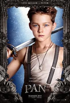 Pan (Anh Hùng Nhí Peter Pan) 2015