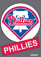 Phillies at Mets: August 31st to September 2nd