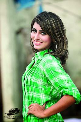 Anika Kabir Shokh 38