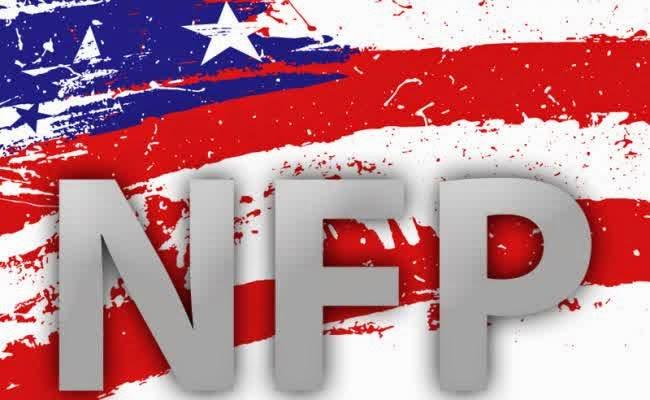 Adp non-farm employment change forex