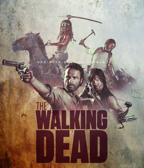 Download The Walking Dead 4ª Temporada
