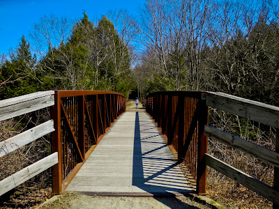 Air Line Trail, Colchester CT