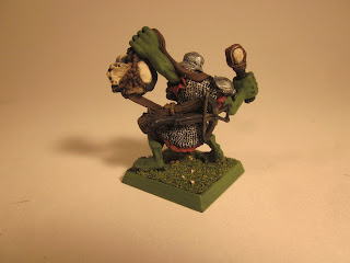 Ruglud's Armoured Orcs Musician