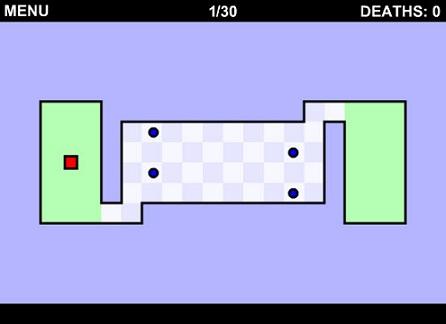 El juego más difícil del mundo