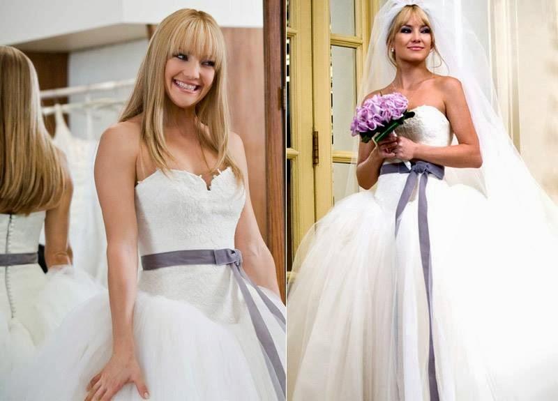 Vestidos de noiva simples 2 em 1